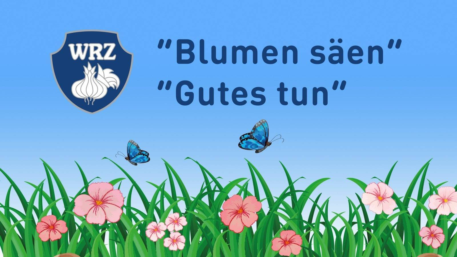 Weseker Rosenmontagszug Ev Blumenwiese